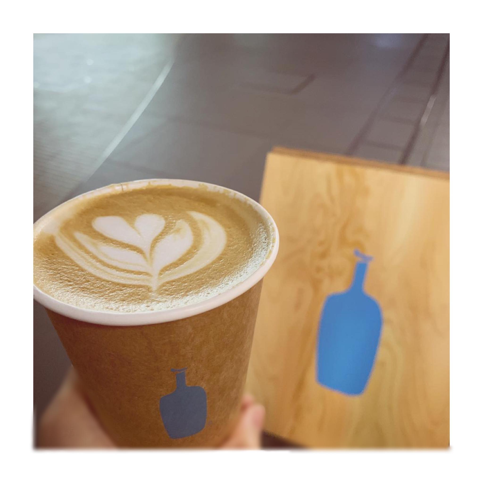 #21【#cafestagram】❤️:《東京•秋葉原》にBLUE BOTTLE COFFEE初のテイクアウト専門店がオープン☝︎❤︎_4