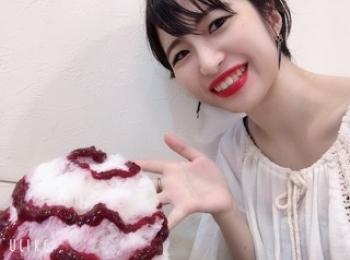 【大阪】【がるる氷】暑い夏にぴったり!フォトジェニックで美味しいかき氷♡