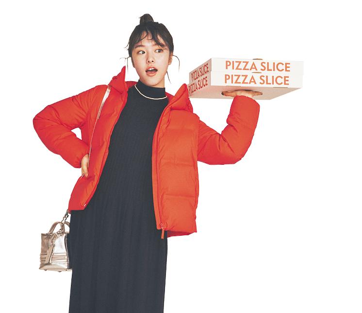 『GU』2019春夏の展示会レポが返り咲き♡ ダウンのあか抜けコーデも人気♡【今週のファッション人気ランキング】_1_1