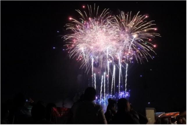 【★//日本三大花火】茨城にある土浦の花火大会へ行ってきました!!今年も大迫力♡♡大量写真でお届けします!_5