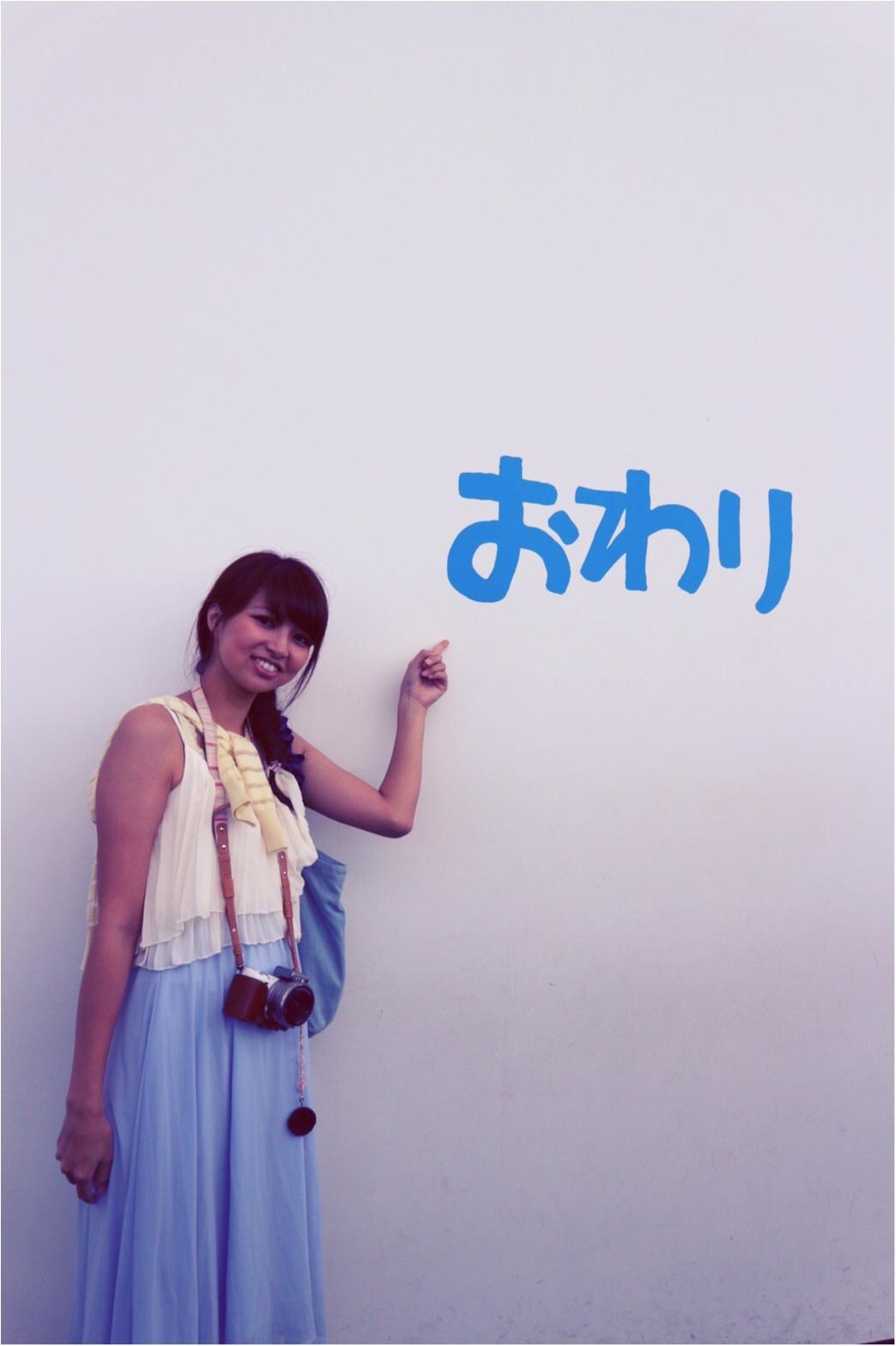 今年の夏はヒルズでジブリ!モアハピメンバーと過ごす夏休み♡カキ氷も☻_9