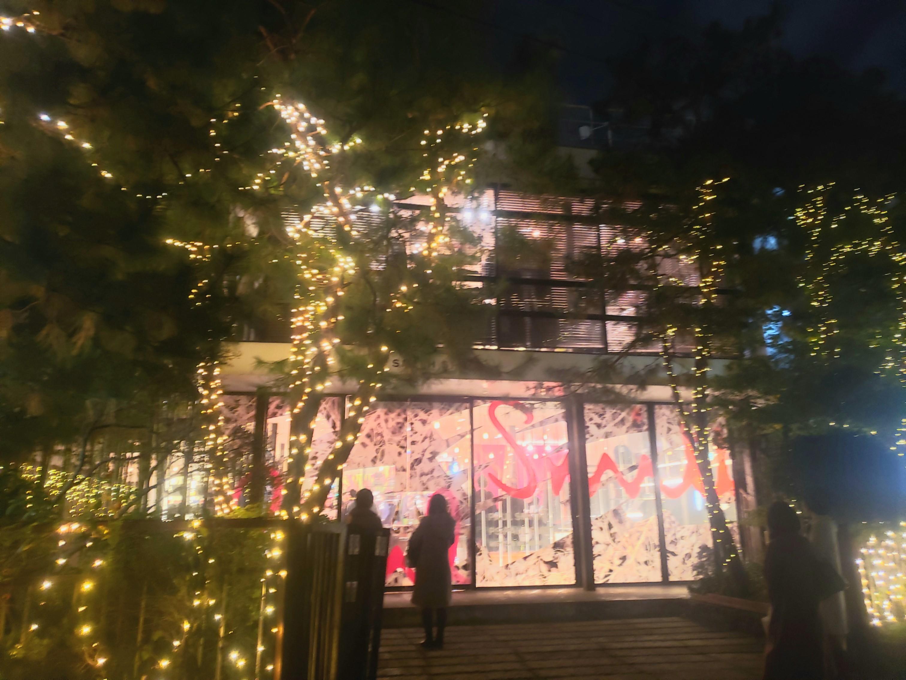 【Paul Smith】メンノン×モアのトークショー&ショッピングイベントに参加!革小物もゲット♡_1