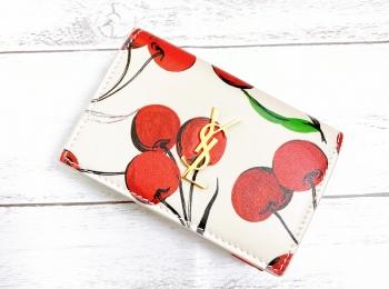 【YSLホリデーコレクション】人気のミニ財布から日本限定版登場