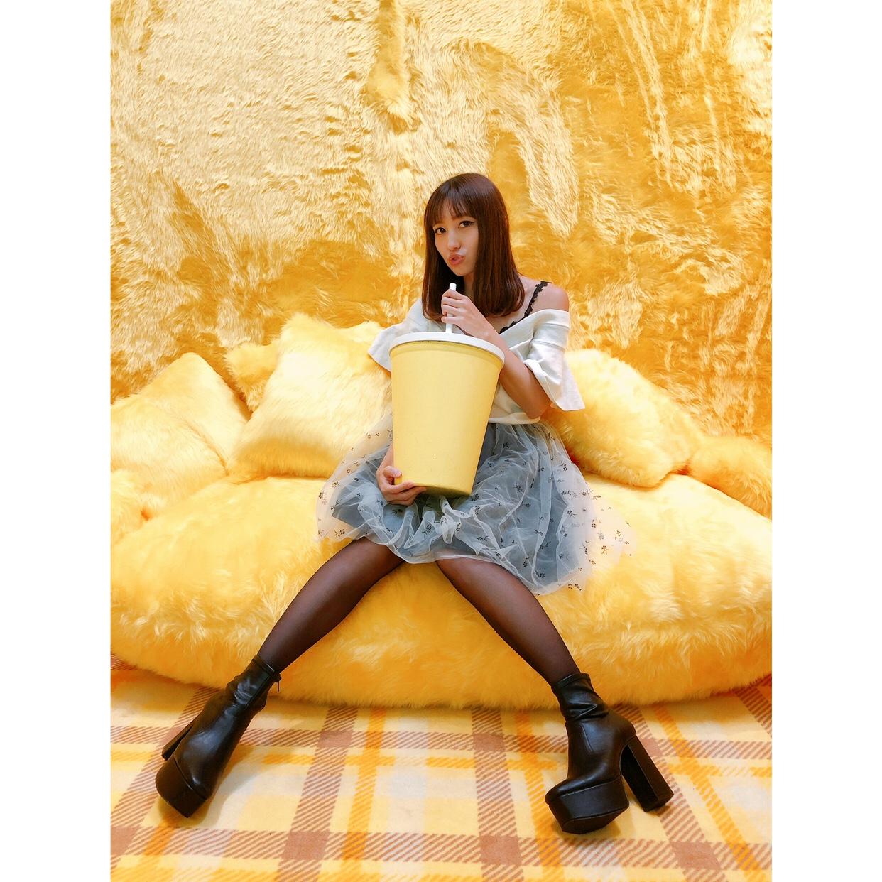 インスタ映え間違いなし!♡VINYL MUSEUM♡_2