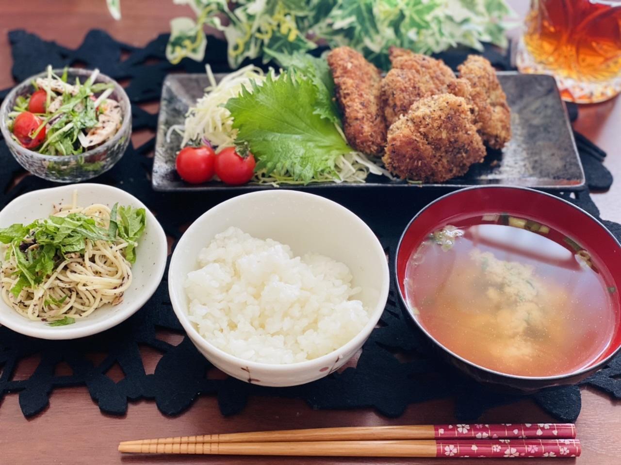【今月のお家ごはん】アラサー女子の食卓!作り置きおかずでラク晩ご飯♡-Vol.25-_9