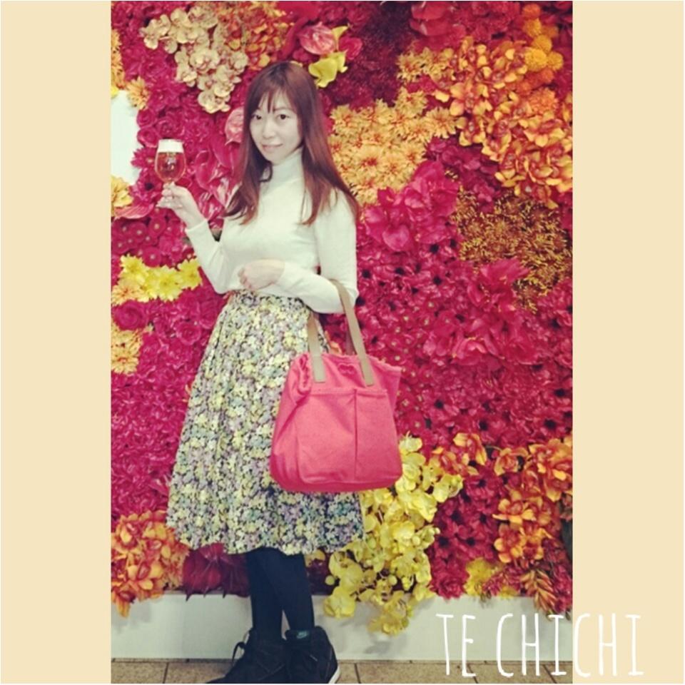 【春夏スカート♡】ロペピクニックとTechichiでgetしました( ˶ˆ꒳ˆ˵ )♡_3
