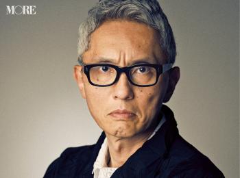 松重豊さんが、年の差婚を迷う女子にアドバイス「主導権は女性に。そのほうがうまくいく」【お悩み相談室『俺の人生論』】