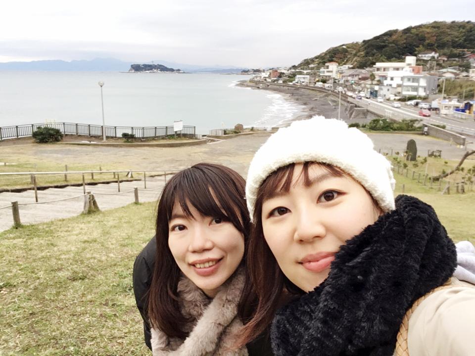 ★ゆず散歩★ 〜ドラマ&映画ロケ地巡りver 江ノ電の旅〜_15