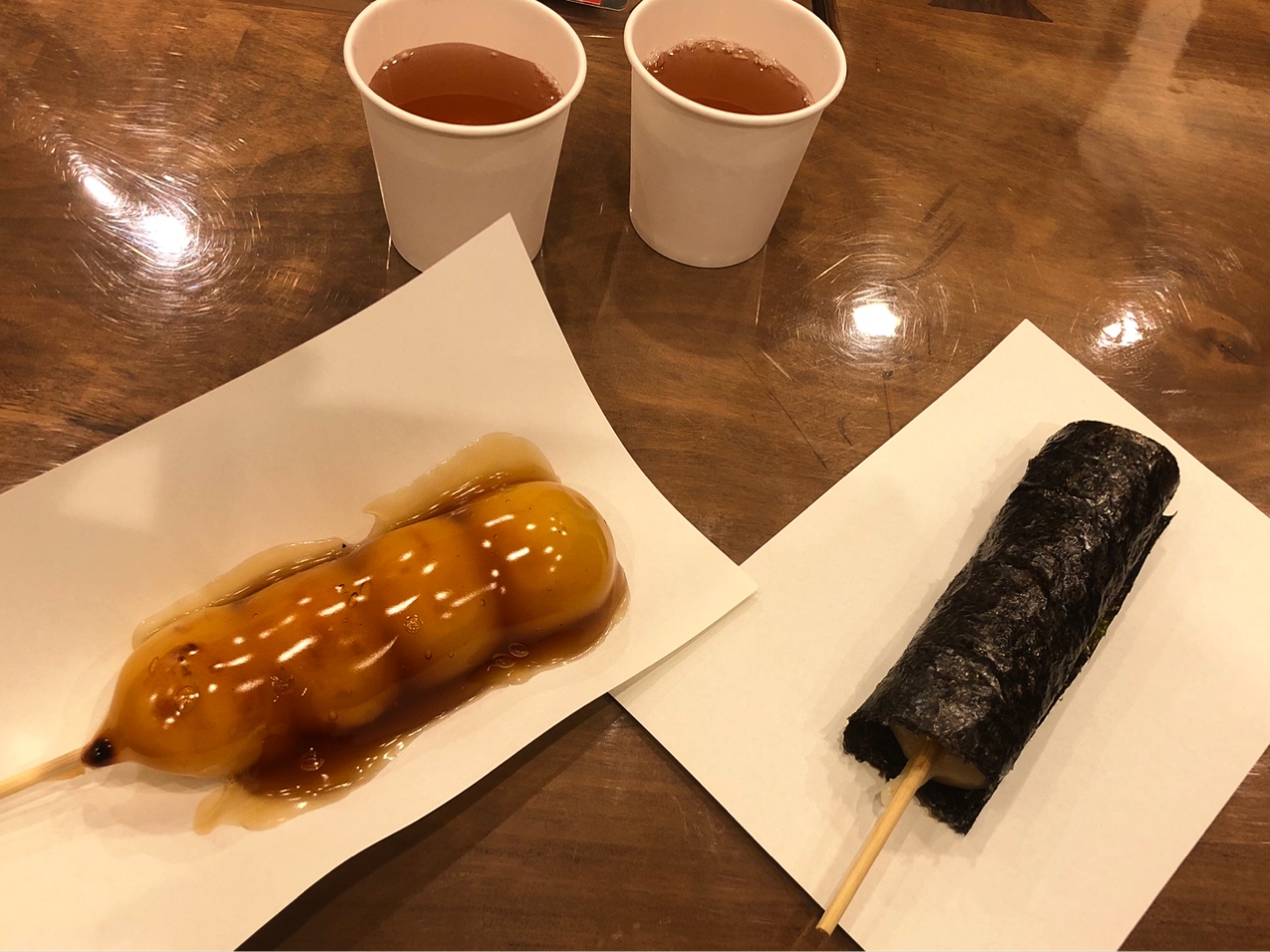 浅草食べ歩きグルメ2019!!_3