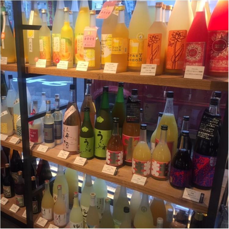 日本酒×イタリアン!異色な組み合わせが、ものすごく心地よい◎!_2