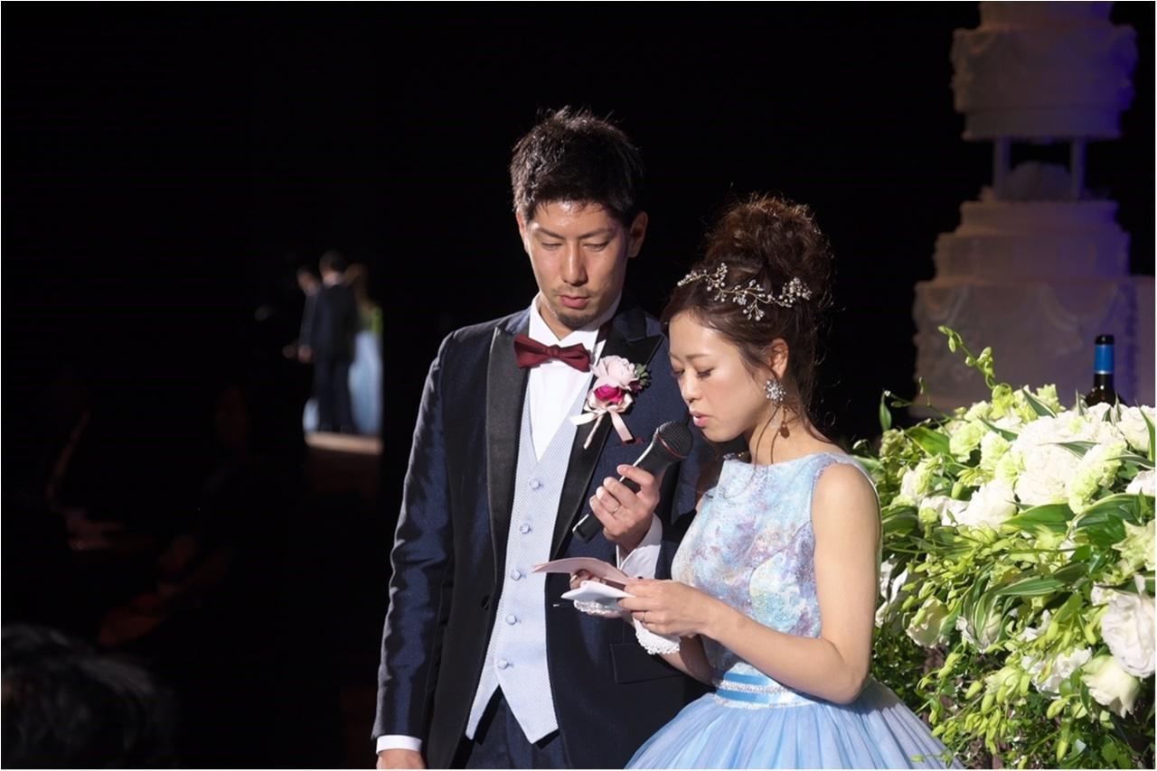 【結婚式のカメラ事情】外注カメラ!東京ウェディングスタイルさんにお願いしました!_10