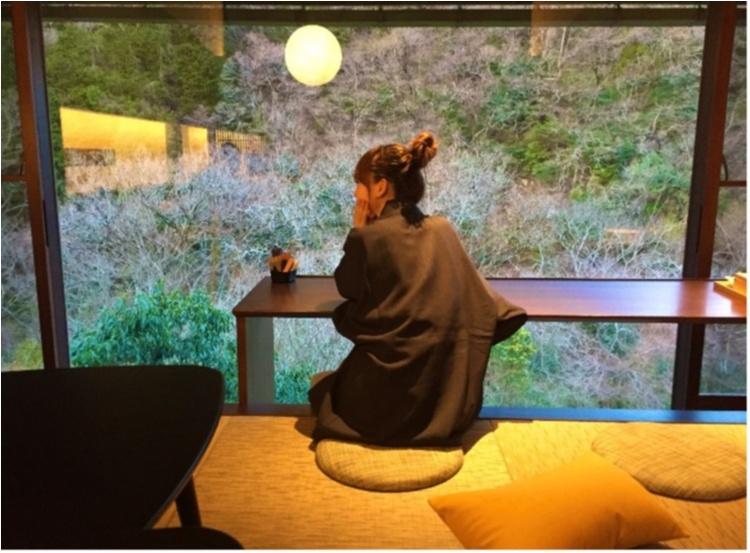 【TRIP】春の贅沢女子旅はこれ!星野リゾート界箱根「はこね春色女子旅プラン」_7