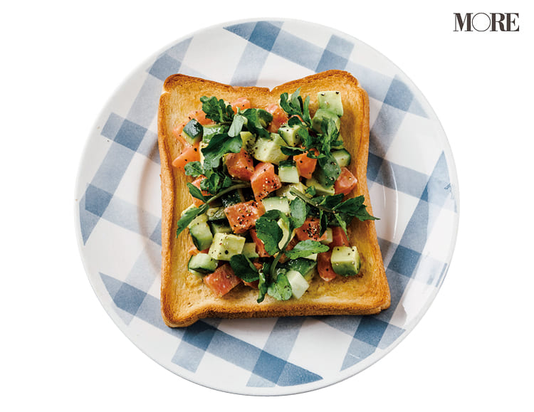 食パンのアレンジレシピ特集 - 朝食やホームパーティにもおすすめの簡単レシピまとめ_13