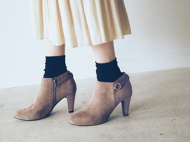 オンもオフも足もとから自信をくれる。だから今日も、『オリエンタルトラフィック』の靴をはく_2