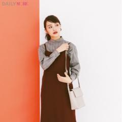 大人気グループ【Da-iCE】の5人が本気でジャッジ♡ 冬のデート服、男子はどれが好き?(ワンピース編)