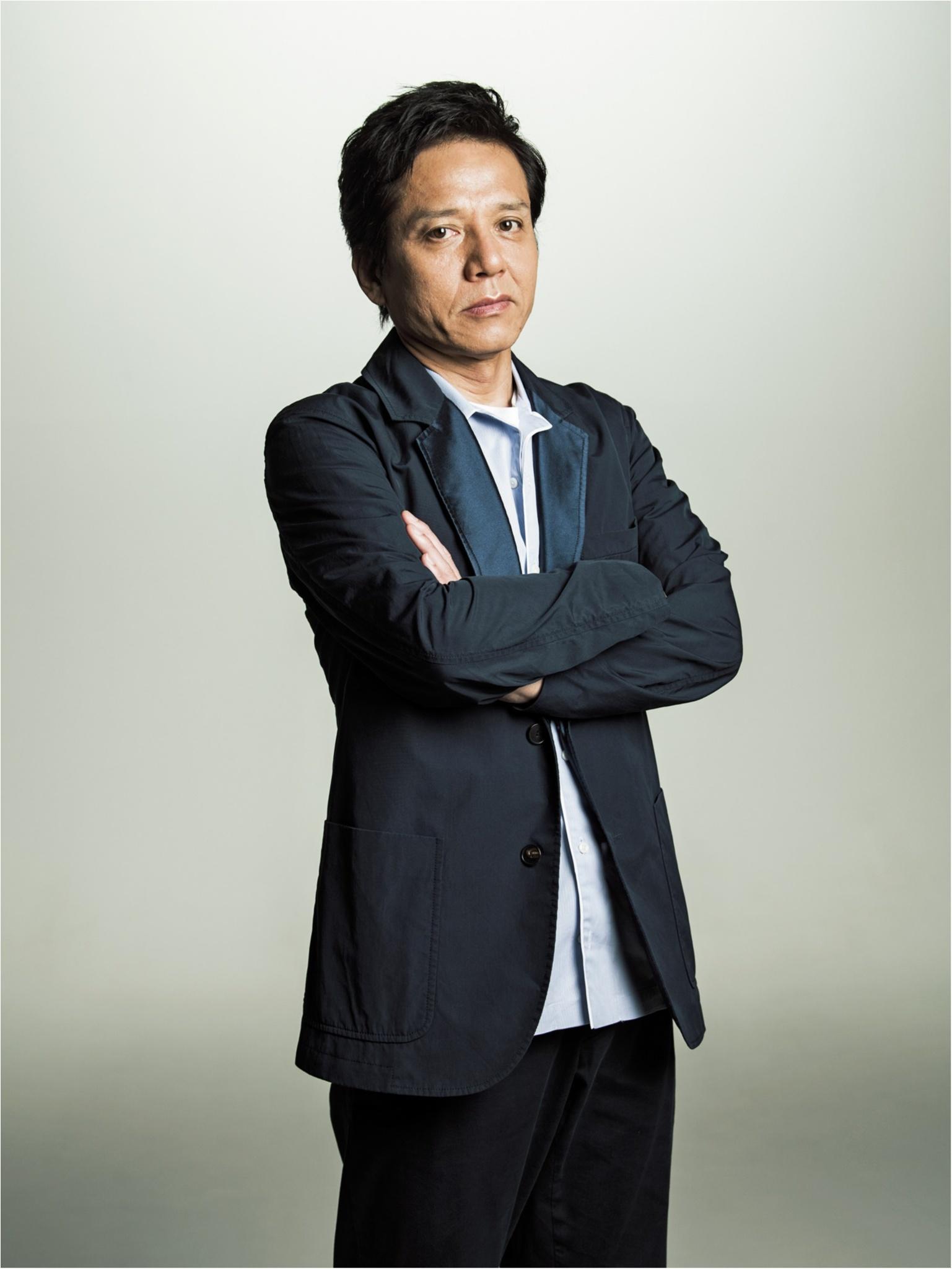 勝村政信さんに質問。「趣味が合わない彼との将来が不安です……」【お悩み相談室『俺の人生論』】_1