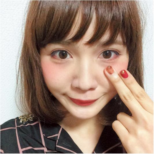 使えばくすみ知らずに♡ 村田倫子ちゃんおすすめの「新作チーク」をスクープ!_1