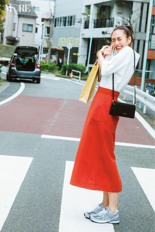 大人かわいいプチプラファッション特集《2019夏》 - 20代後半女子におすすめのきれいめコーデまとめ_21