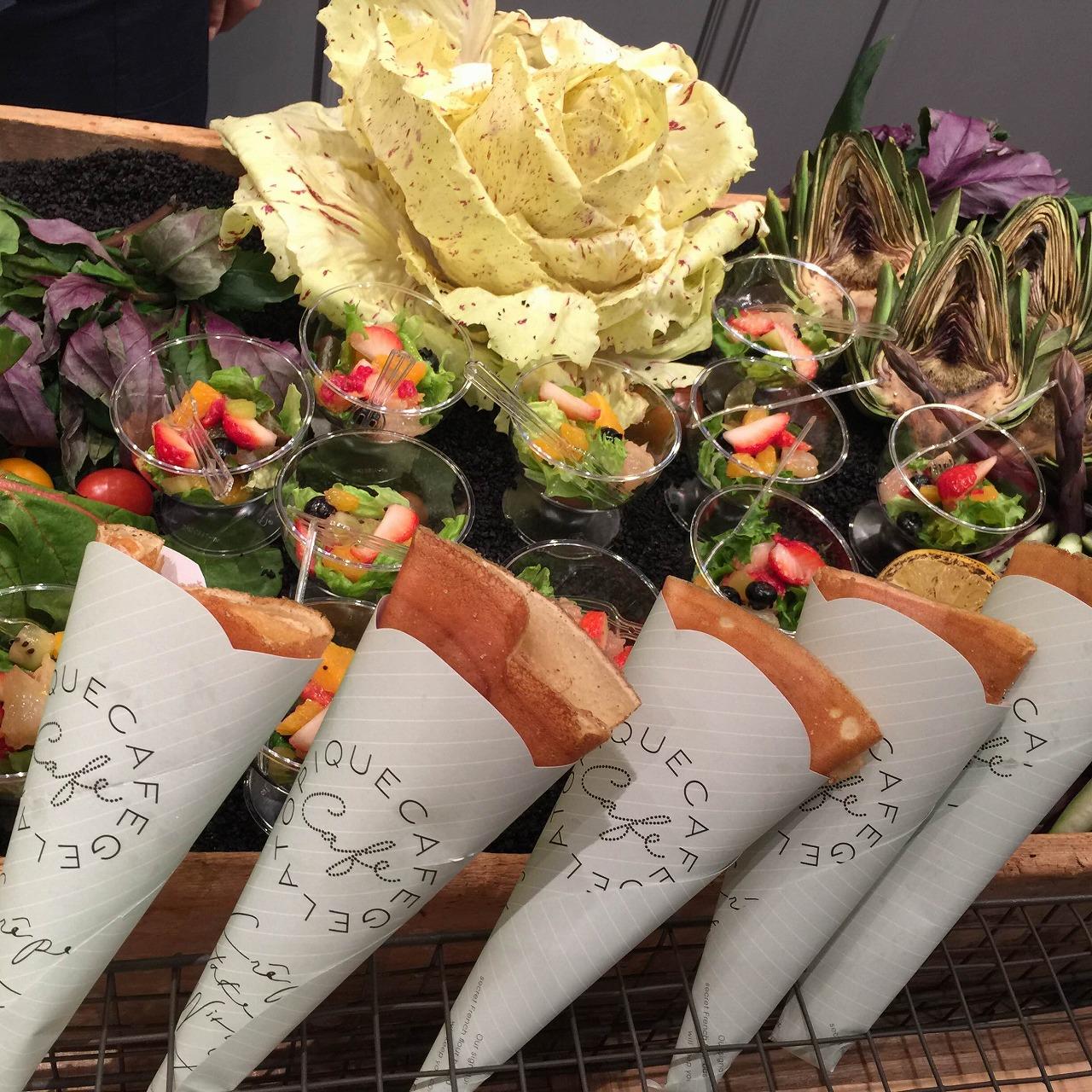 ナチュラル&オーガニックな『gelato pique cafe bio concept』がNEWオープン!_8