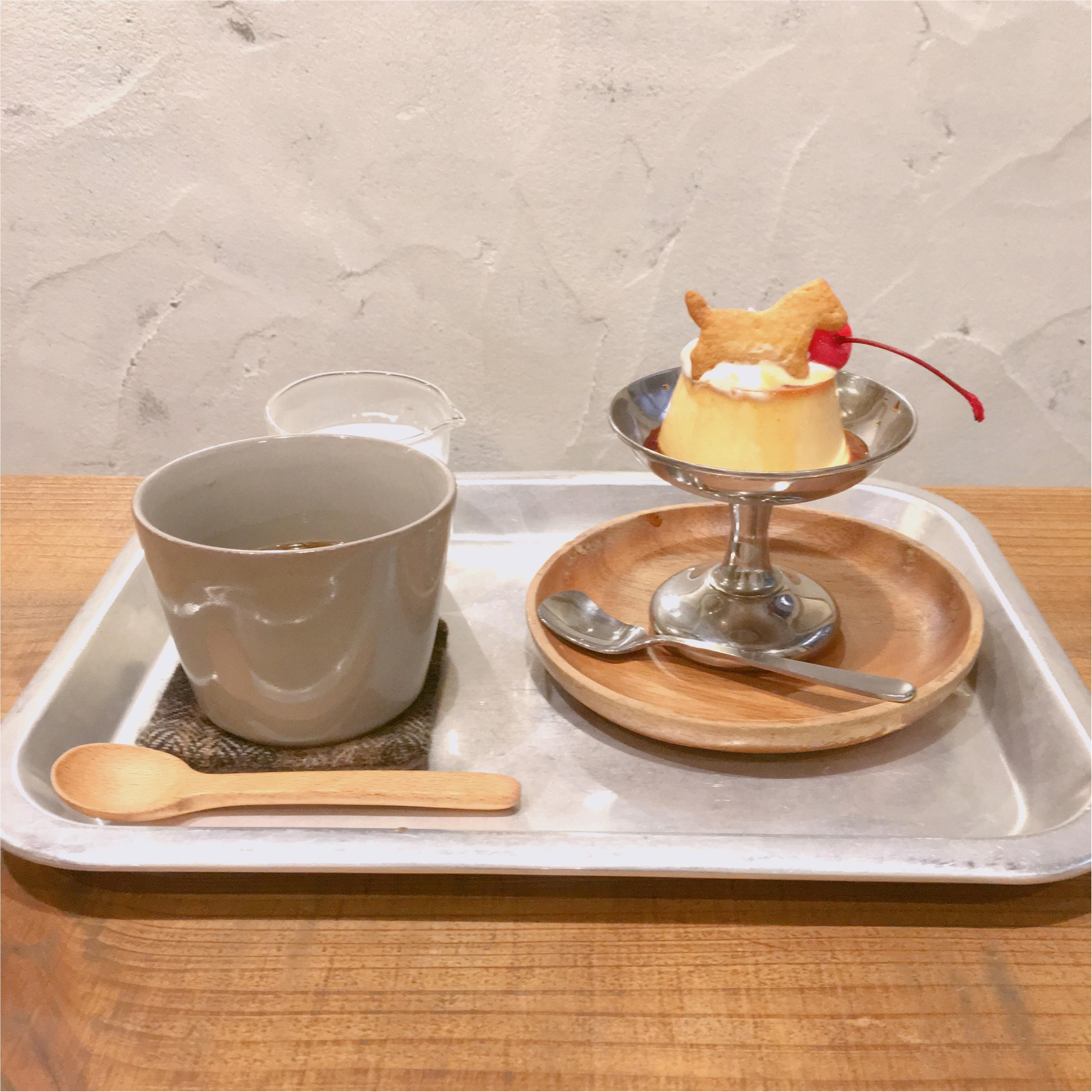 おすすめの喫茶店・カフェ特集 - 東京のレトロな喫茶店4選など、全国のフォトジェニックなカフェまとめ_31