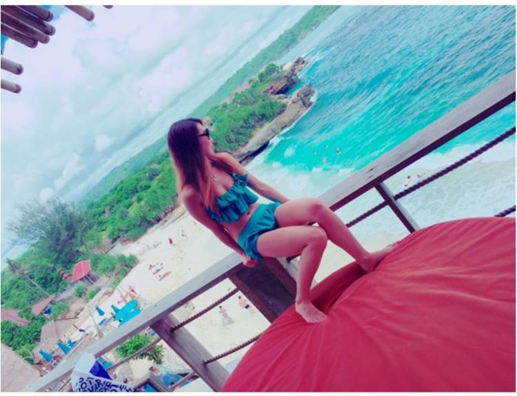 【TRIP】世界中から旅好きだけが集まる。最高のロケーション「Dream Beach Hot's」_7