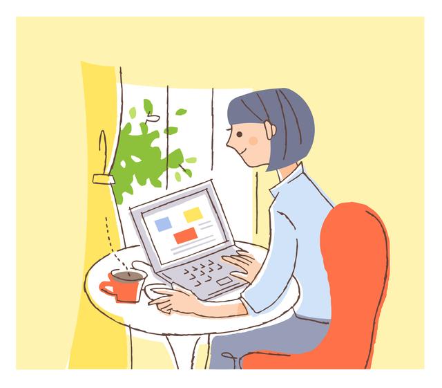 【ビジネス新常識③】電話・メール・チャットの上手な使い分け、教えます! リモートワーク時代のビジネスマナーとは?_1