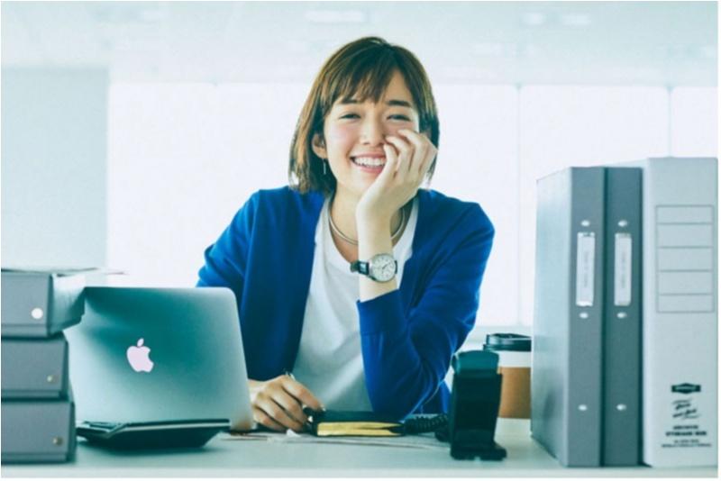 【ユニクロ】働く女子のきれいめコーデまとめ【2018年夏版】_1_8