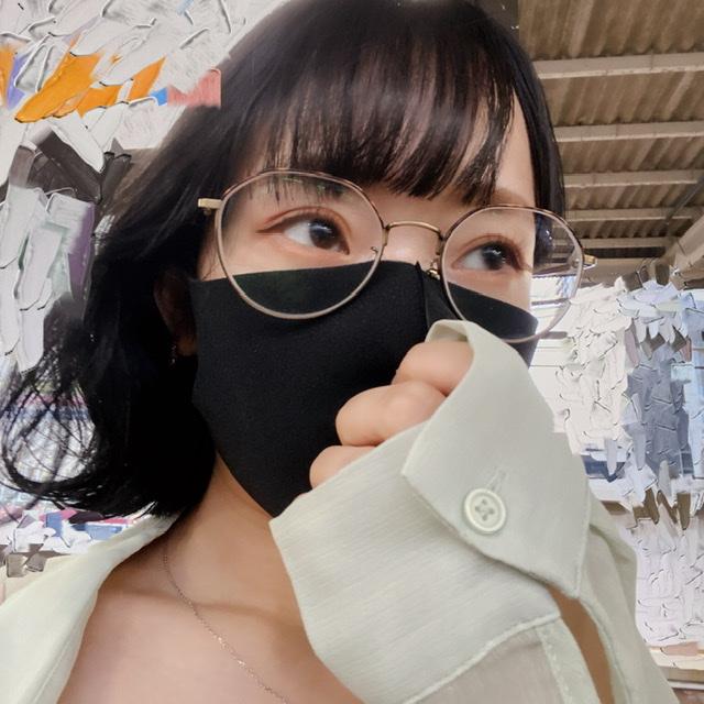 【新商品】血色感アップできるマスク見つけました!《スリコ》_1