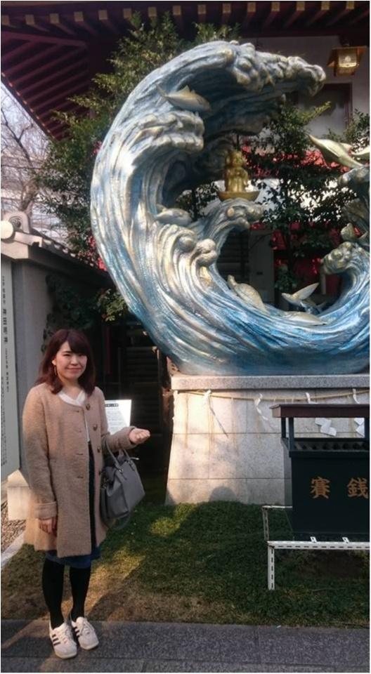 東京女子旅特集《2019最新版》- インスタ映えグルメ&スポットや、スタバの限定メニュー、縁結び・パワースポットまとめ_131