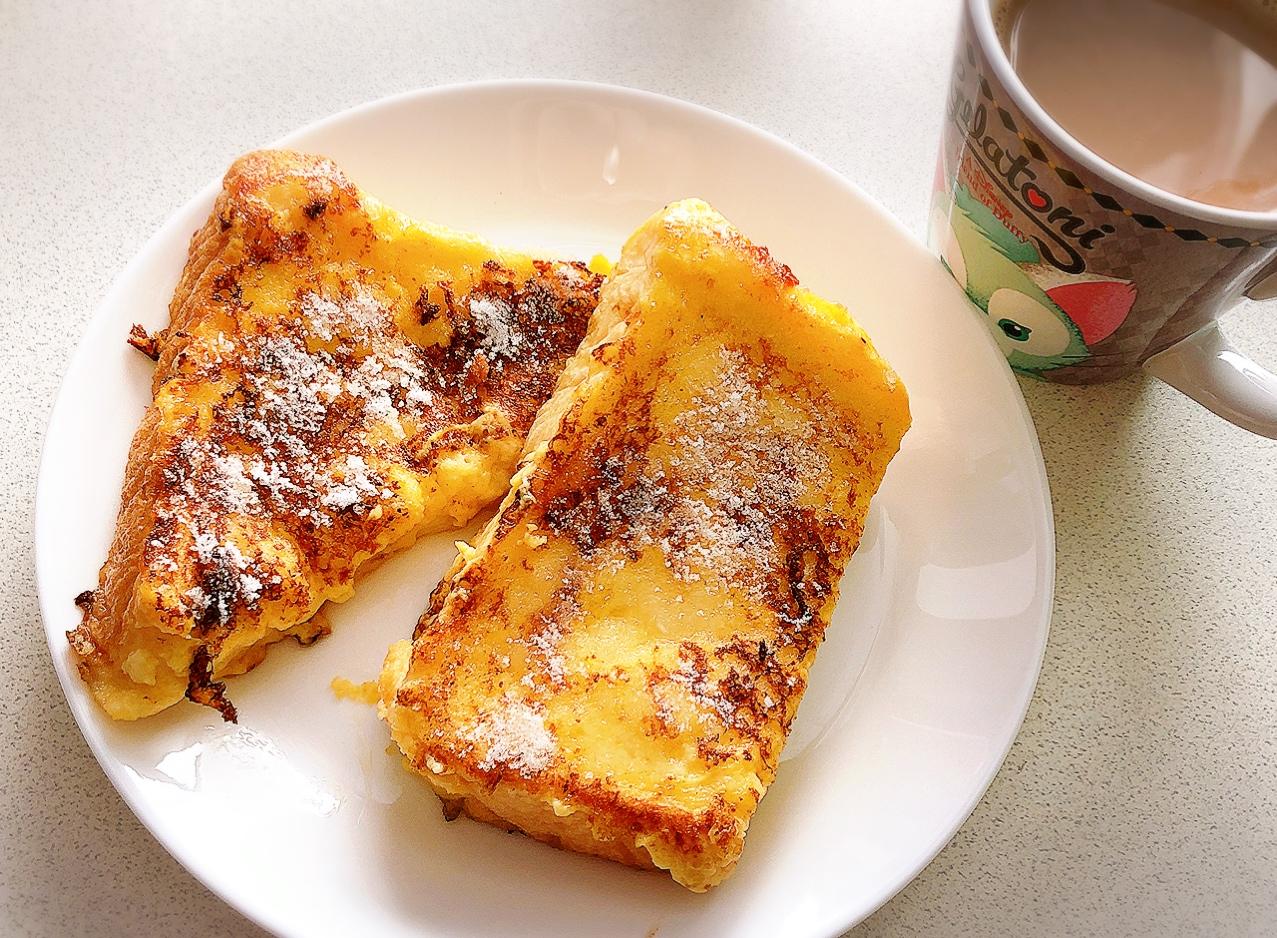 【乃が美】全国151店舗!そのまま食べても美味しい高級生食パン*おうちで絶品フレンチトーストにアレンジ( ´ ▽ ` )♡_8