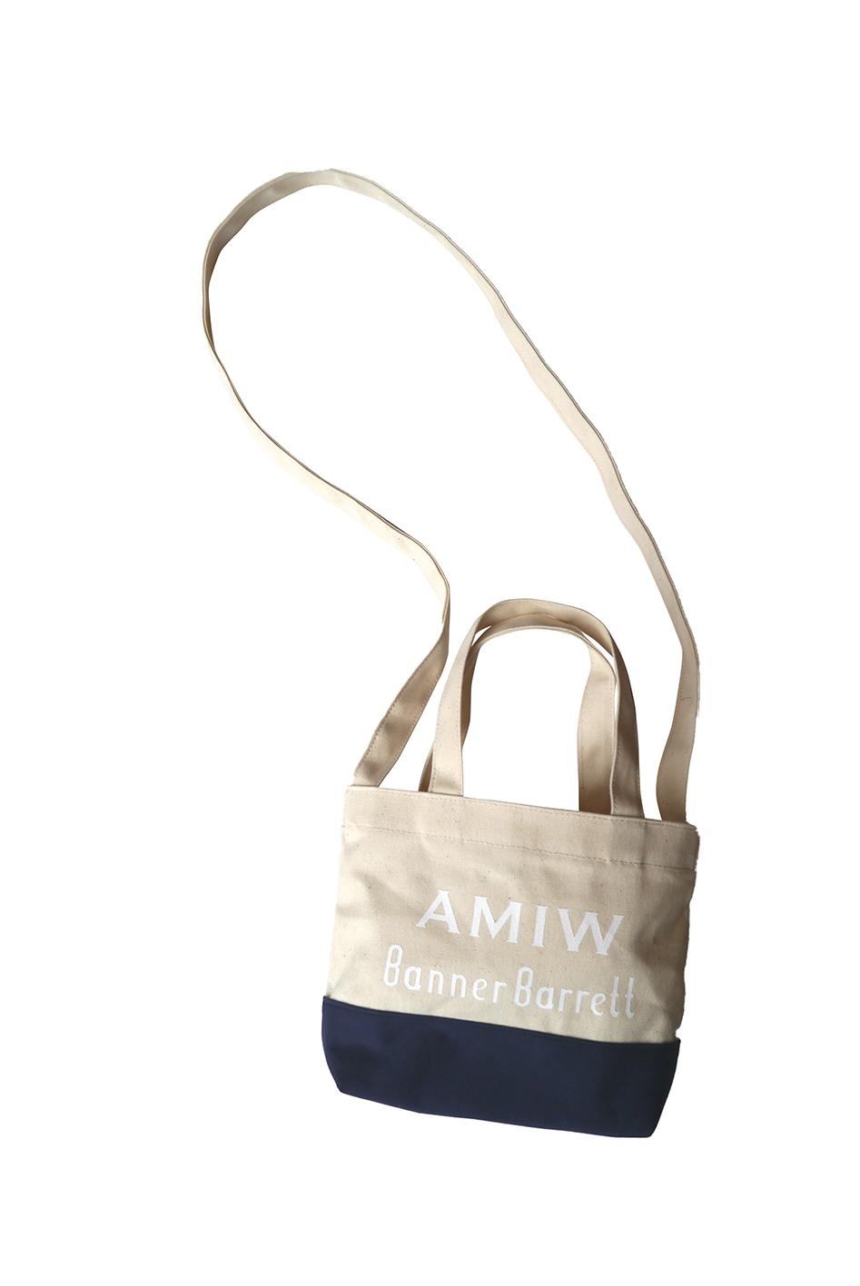 AMIWとBanner Barrettの旗艦店が祝♡1周年! リミテッドアイテムがキュートすぎる♡_1
