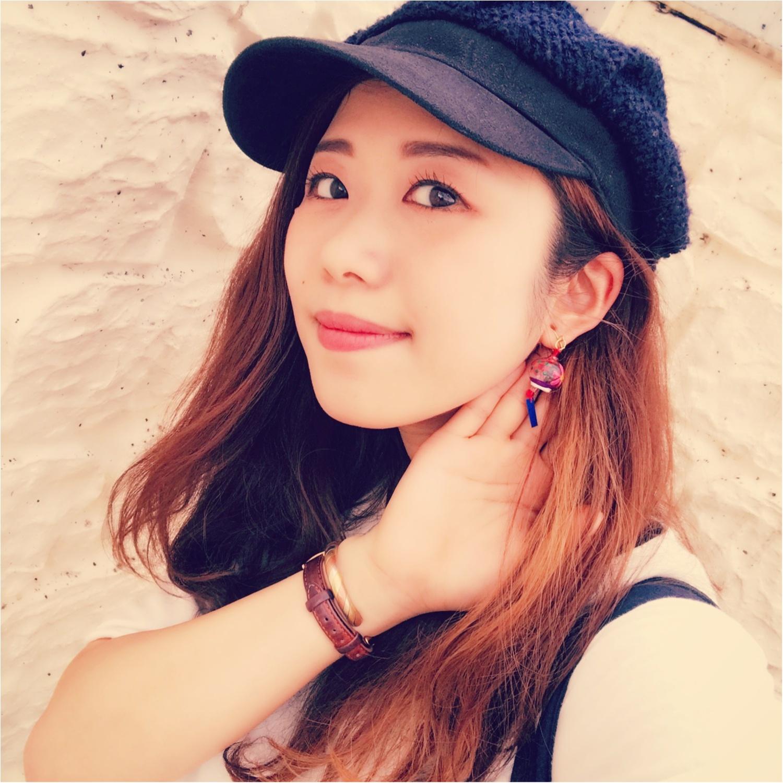 【ファッション】夏ファッション!アクセサリーや小物で差をつけよう✨【シンガーソングライター】_1