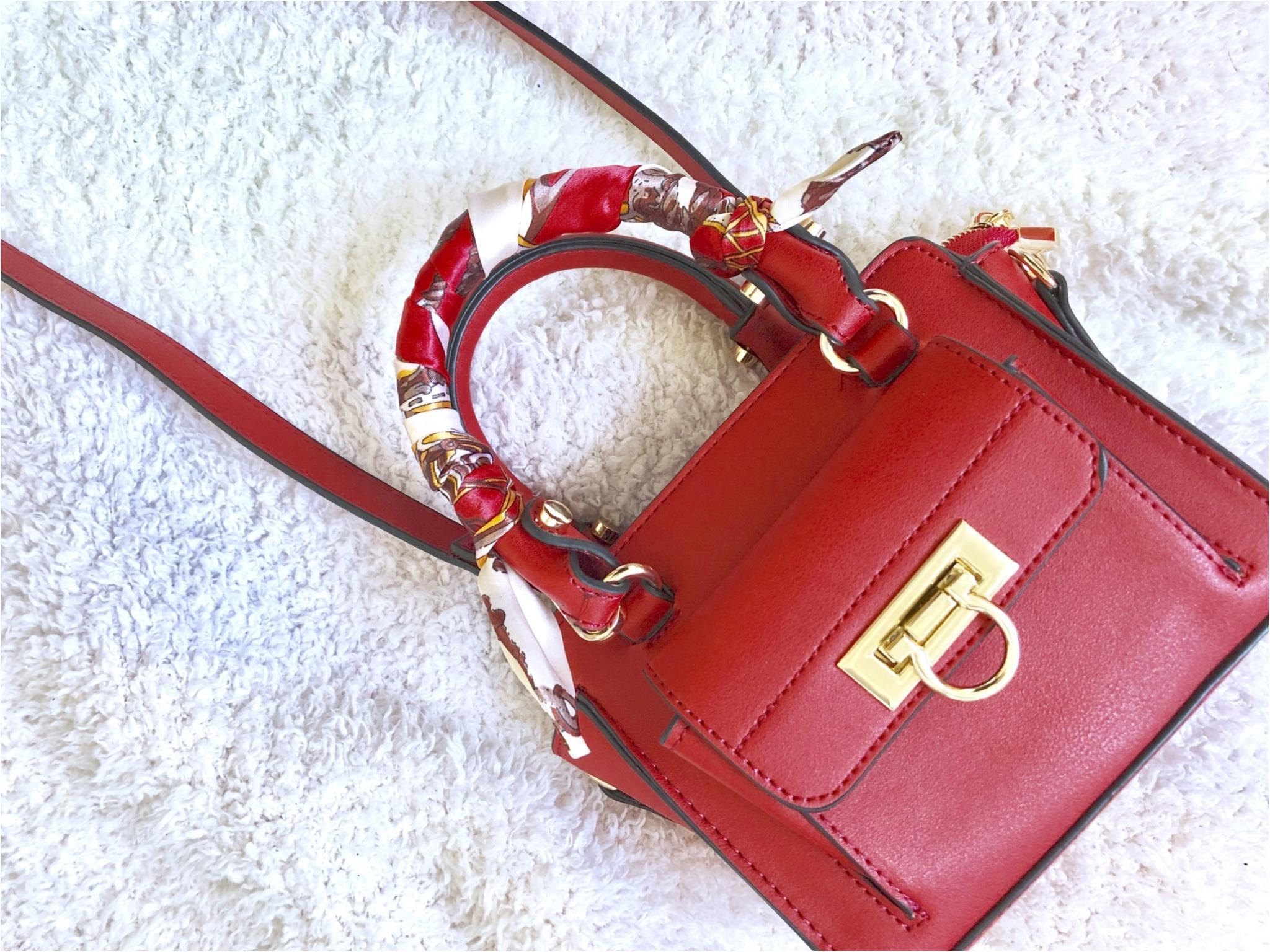 【fifth】女子会コーデの褒められアイテムは《¥1000以下の高見えバッグ》❤️_2