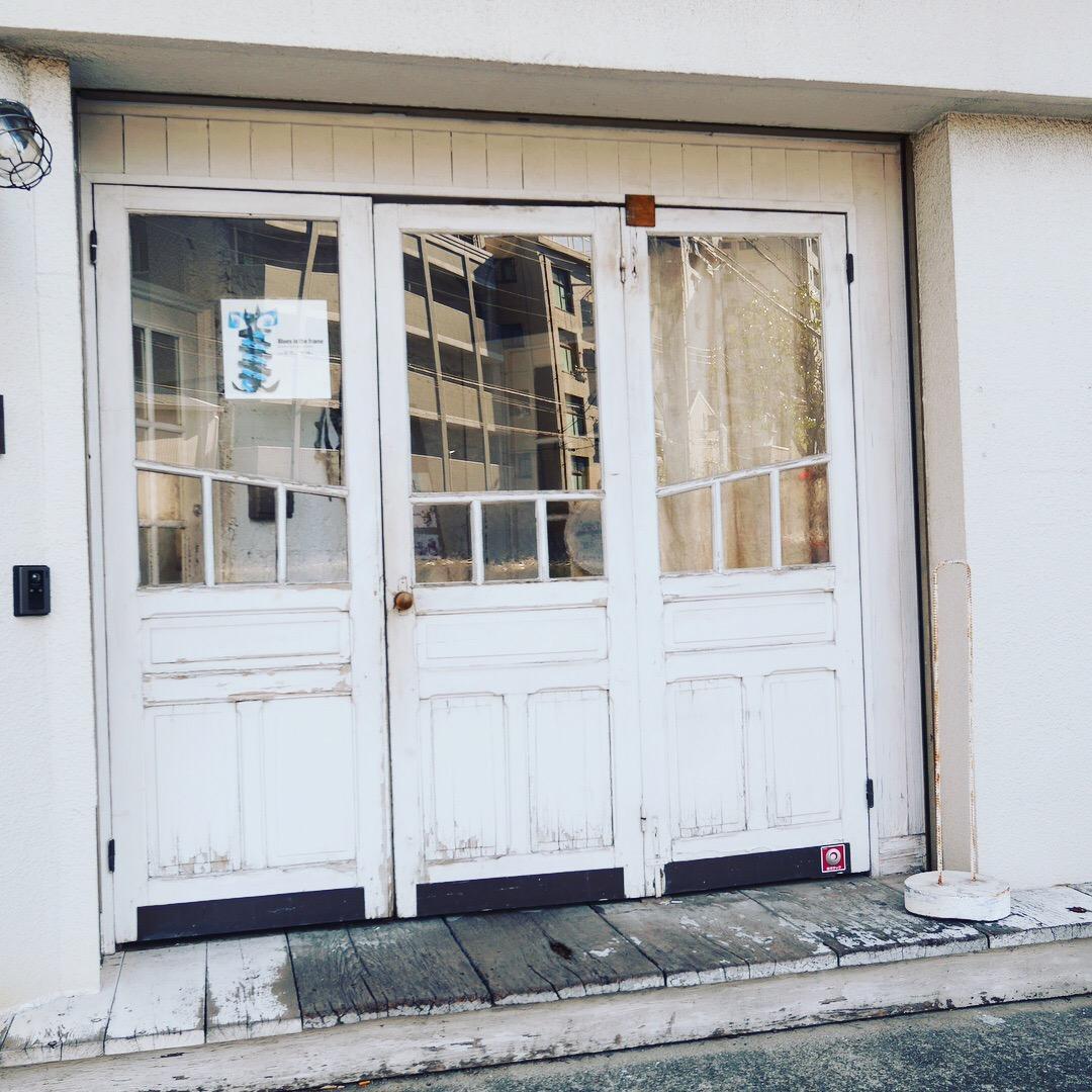 【モアハピ関西メンバー】とカフェ巡り♡白いカフェ≪fouet≫と個性的なオシャレ空間≪イマスカフェ≫に行ってきました!_2