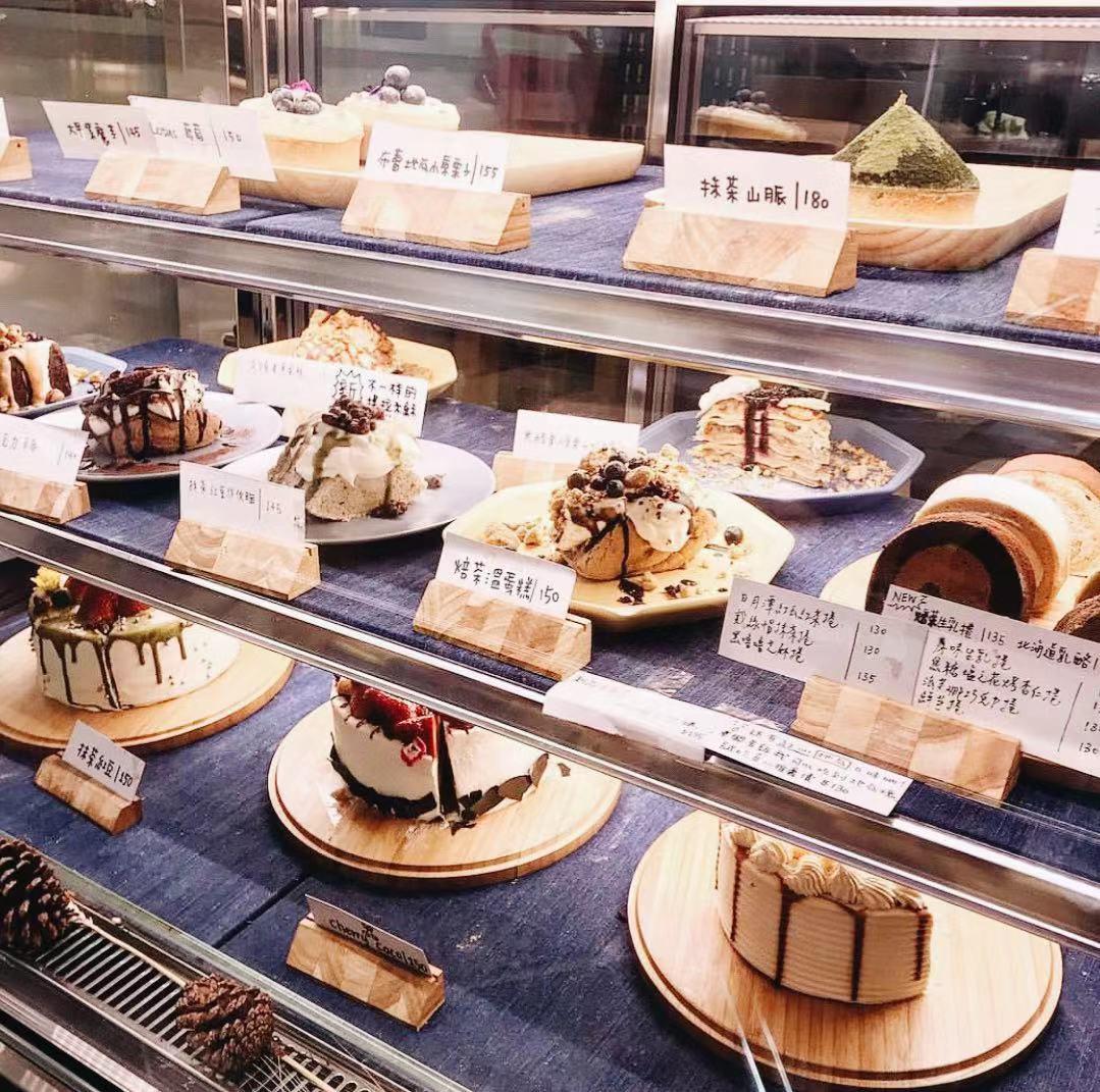 《台北のカフェ》フォトジェニックなモンブランなど秋のスイーツが楽しめる! おしゃれなカフェ3選【 #TOKYOPANDA のおすすめ台湾情報 】_6