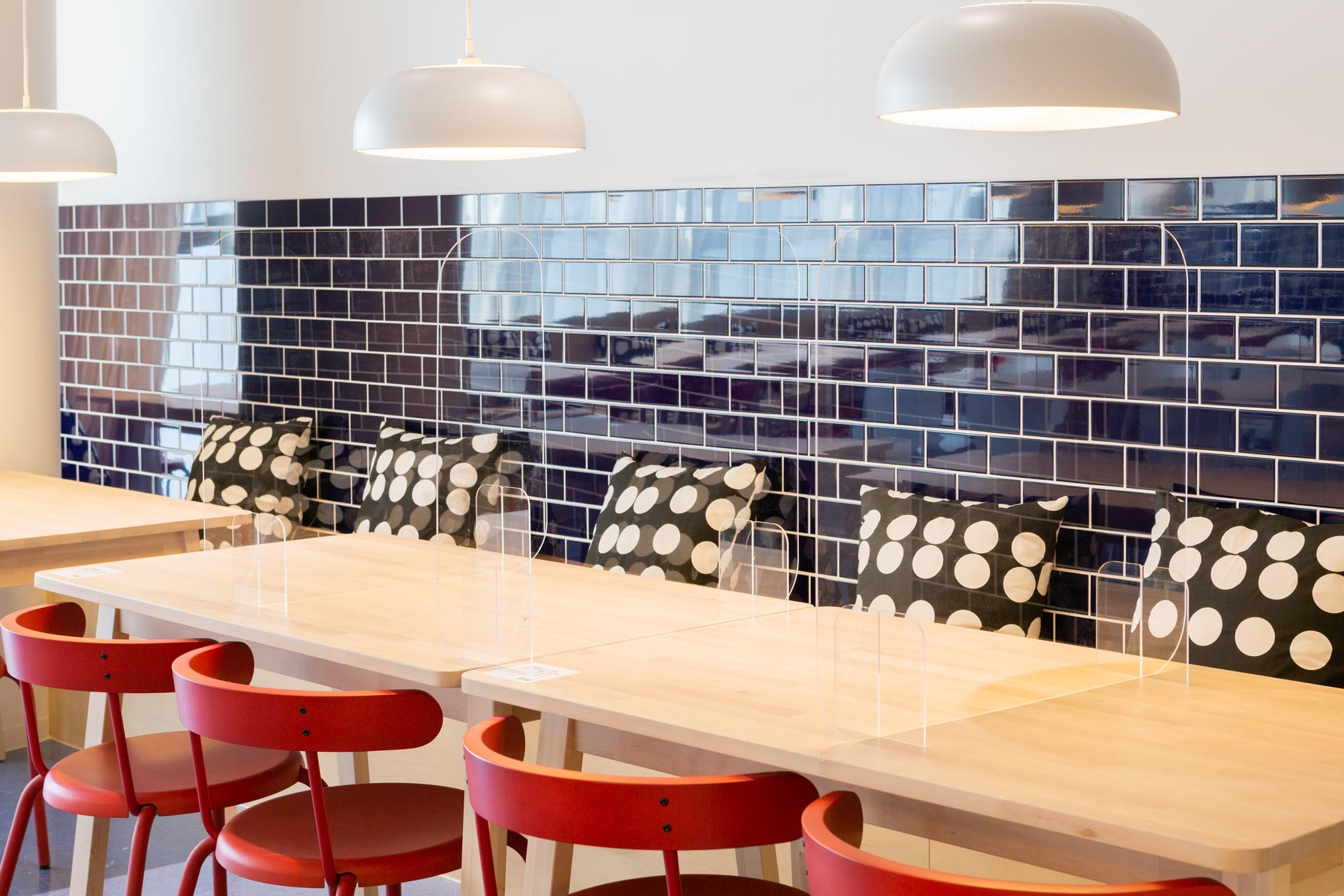 『IKEA 渋谷』のスウェーデンレストランがオープン! おすすめは限定サーモン料理 PhotoGallery_1_5