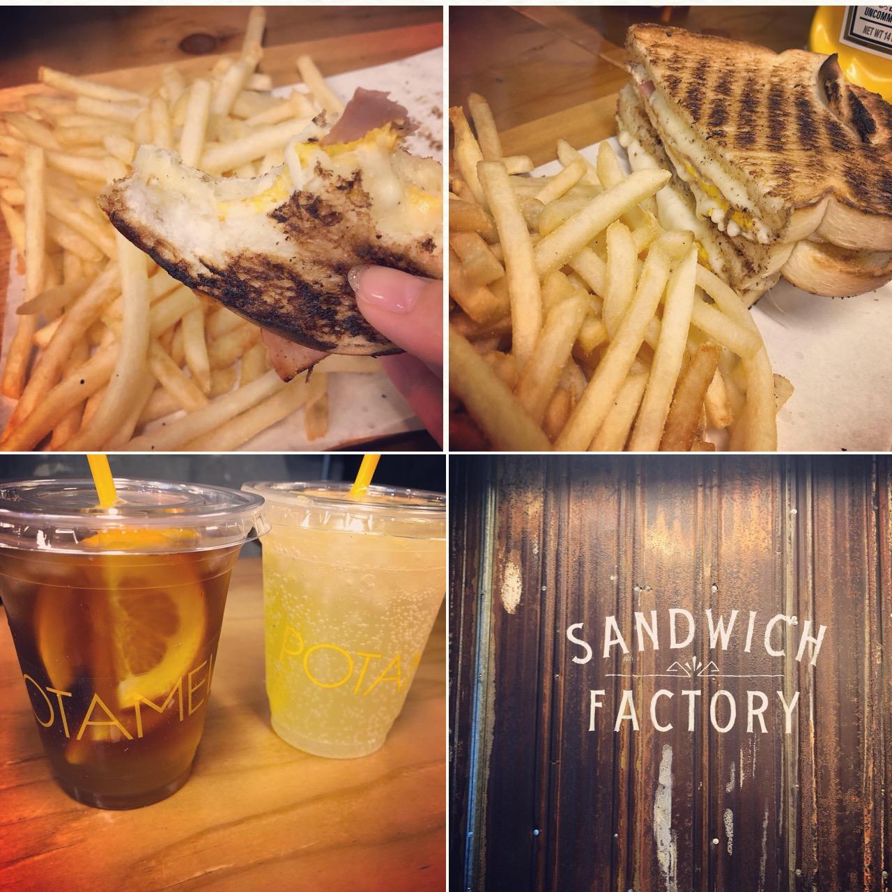 <東京*ダガヤサンドウ>メルトサンドイッチがおいしすぎる!パン派&チーズ好きモアガールにオススメのサンドイッチ専門店♡_3