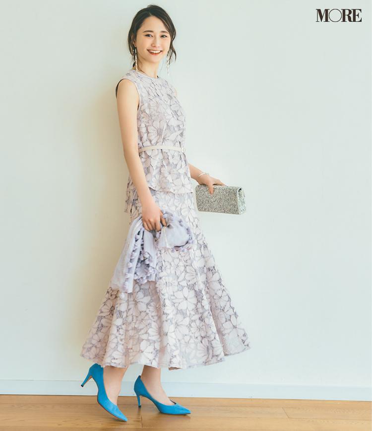 およばれドレス、衝撃のbefore→after☆ お仕事服にも変身できちゃうってホント?_3