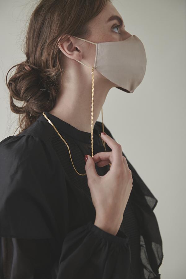 母の日ギフトおすすめのESTELLA-K(エステラケー)のチェーンマスク