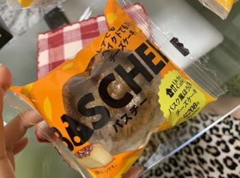 【実食レポ】全国のほうじ茶スイーツ好きさん達へ!ついにバスチー✖️ほうじ茶が発売されました