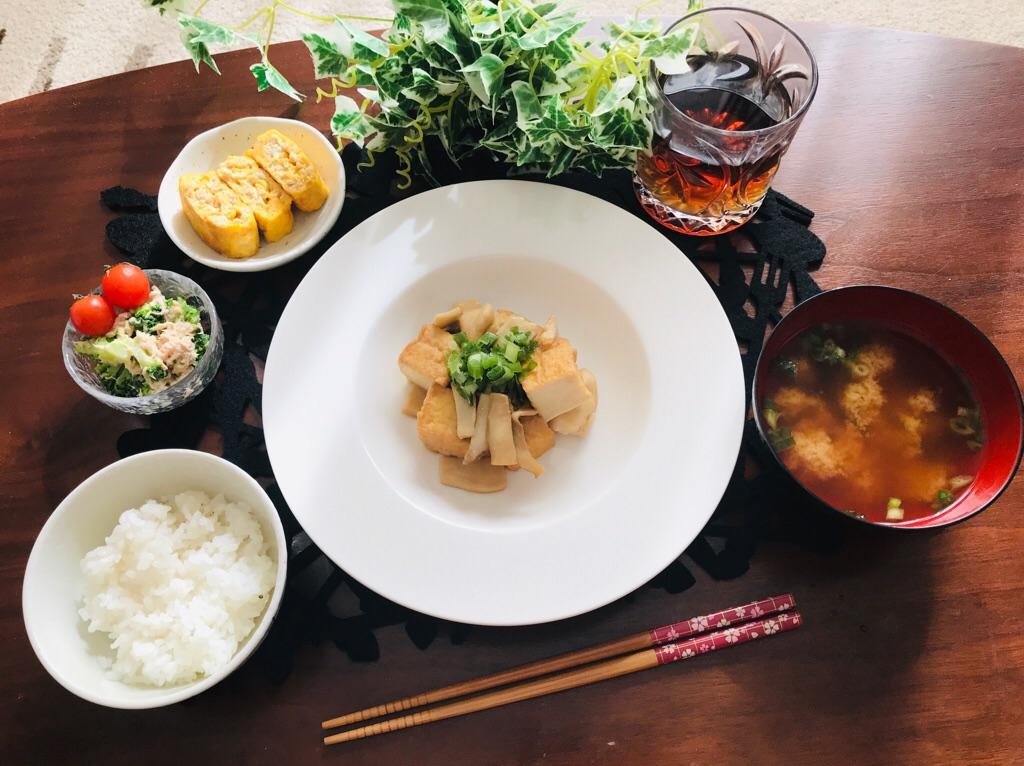 【今月のお家ごはん】アラサー女子の食卓!作り置きおかずでラク晩ご飯♡-Vol.10-_3