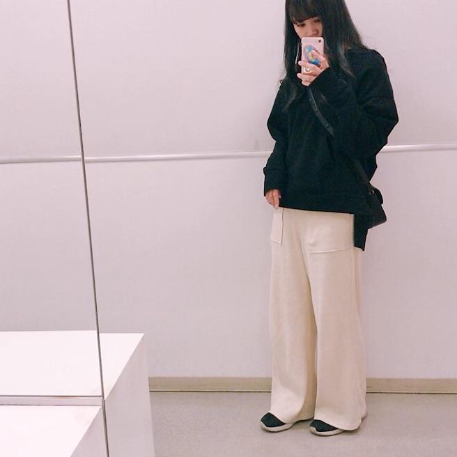 【ZARA&ユニクロ・GU】働く女子が買ったプチプラブランドのアイテムまとめ   ファッション_1_21