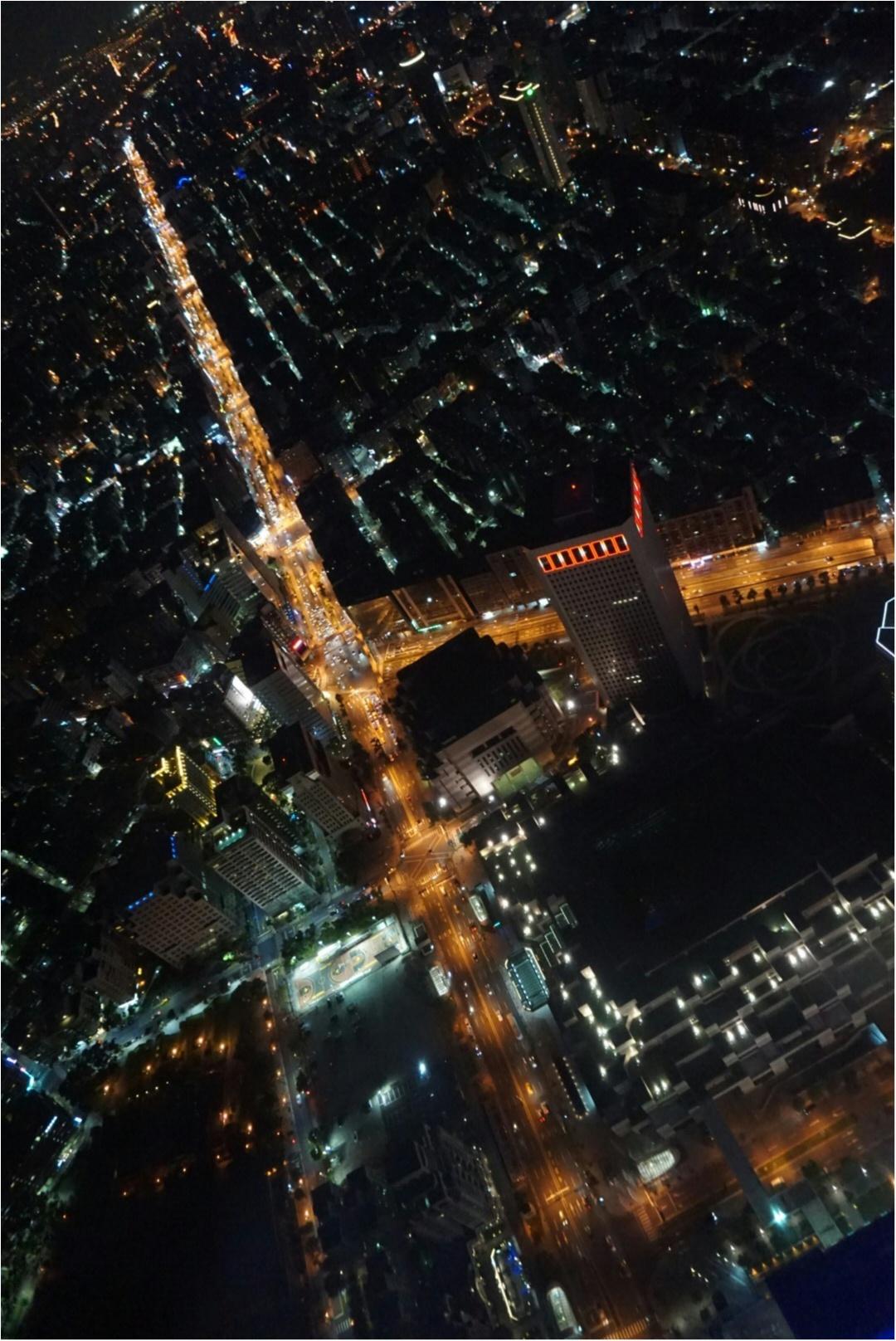 【旅行】週末台湾♡その2・パワースポットも!見どころ満載台北市内♪_15