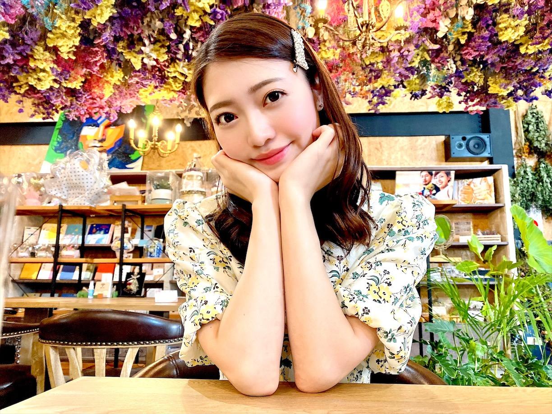 《静岡》お花に囲まれてる非日常空間の「カフェドフルール」に行ってきました♡_4