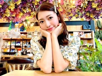 《静岡》お花に囲まれてる非日常空間の「カフェドフルール」に行ってきました♡