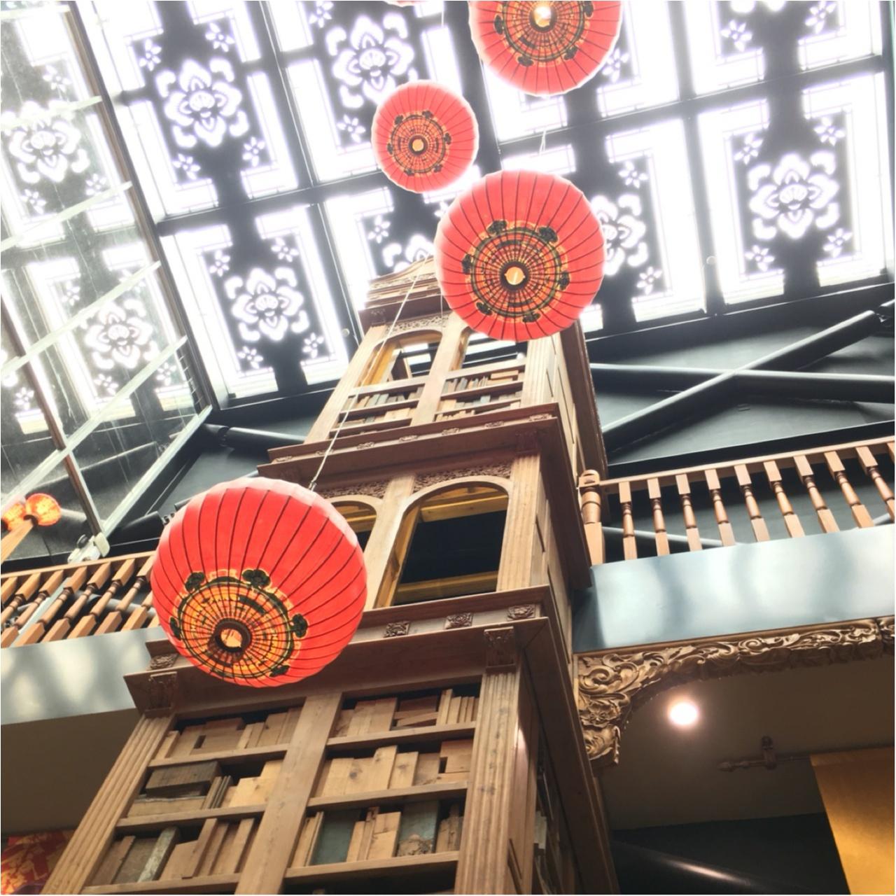 """≪台湾旅行≫台北に来たら少し足を伸ばして行って欲しい!台中のフォトジェニックスポット""""宮原眼科""""♡_6"""