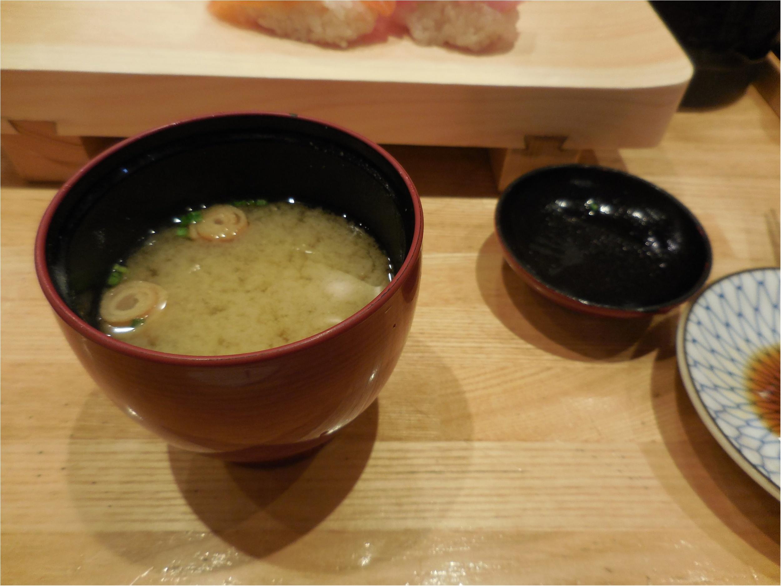 【築地玉寿司】高級寿司の食べ放題へ2回目行ってきました_3