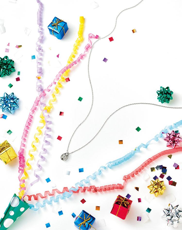 『ジュエリーツツミ』プラチナダイヤモンドネックレスを合計15名様に♡【ありがとう!通巻500号記念プレゼント】__1