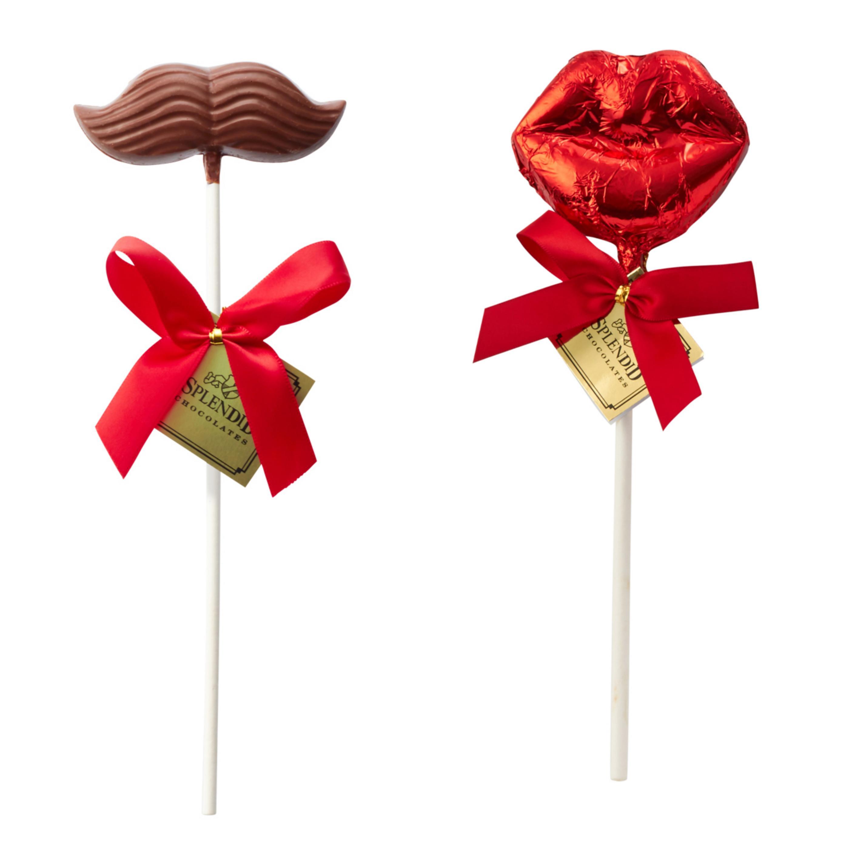バレンタインのばらまきチョコは『PLAZA』におまかせ☆_1