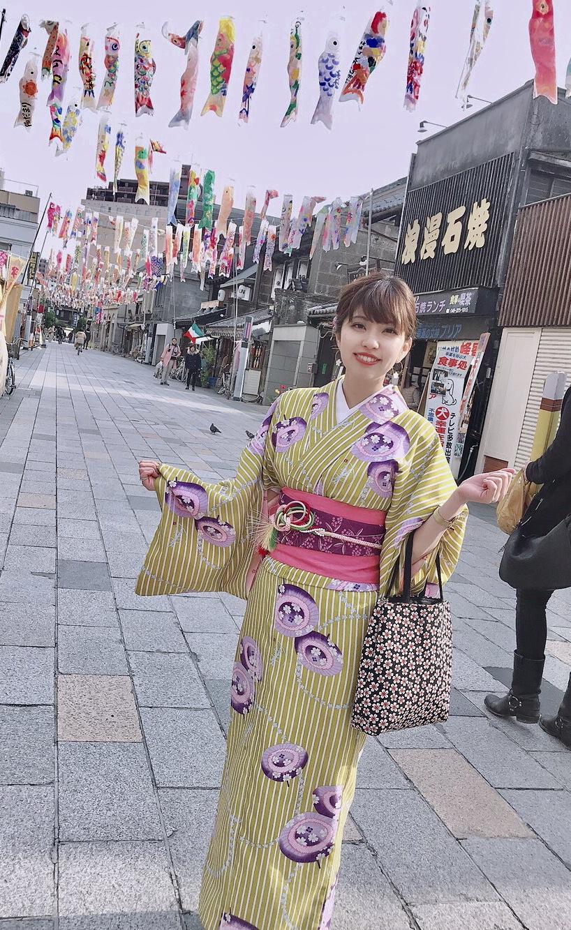 【モアハピ部12期生】rinaです♡_1